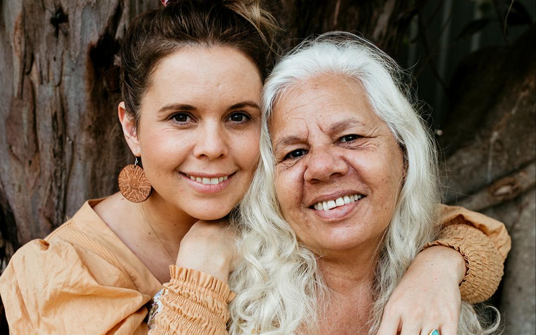 IBA Partnership Series – Melissa Greenwood & Lauren Jarrett
